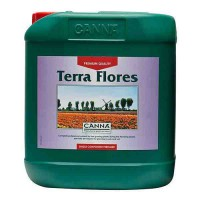 Canna Terra Flores 5ltr.