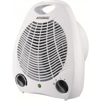Atomic Basic heater 1000/2000watts