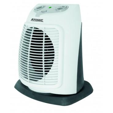 Atomic Swing heater 1000/2000watts