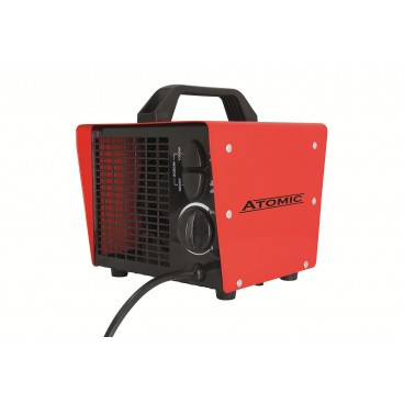Atomic C2000 kachel 1000/2000watt