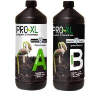 Pro XL Grow A+B 1L