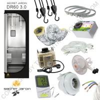 Secret Jardin DR 60 III (60x60x170) - Premium