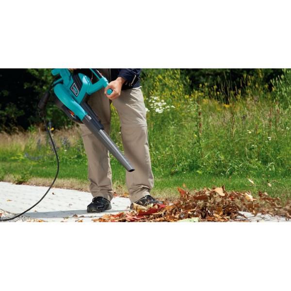 gardena ergojet 2500 leaf blower gardencentre holland. Black Bedroom Furniture Sets. Home Design Ideas