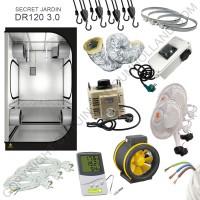 Secret Jardin DR 120 III (120x120x200) - Premium