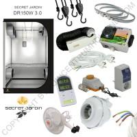 Secret Jardin DR 150W III (150x90x200) - Budget