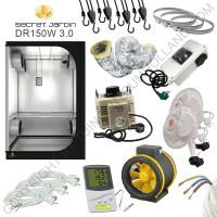Secret Jardin DR 150W III (150x90x200) - Premium