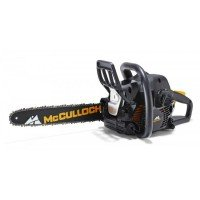 McCulloch CS330-14 petrol chainsaw