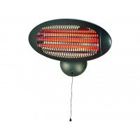 Sunred Golden Tube Patio Heater 2000W WMGT13S