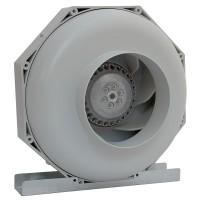 Can Fan Centrifugal Inline Fan RK 760m3