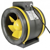 Can Max-Fan Pro 1220m3 2-speed