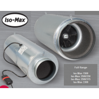 Can Fan Isomax 1480m3