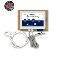 SMScom Hybrid Controller Pro 4AMP