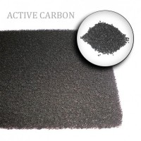Carbon Filter Cloth for OptiClimate 6000 Pro 3 (3 pieces)
