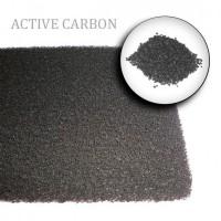 Koolstof Filterdoek t.b.v. Opticlimate 6000 Pro 3 (3 stuks)