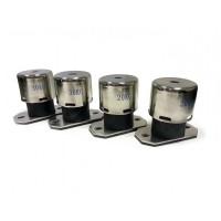 Isolatie Veren t.b.v. Opticlimate 10000 Pro 3 (4 stuks)