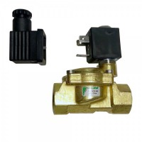 Solenoid Valve for OptiClimate