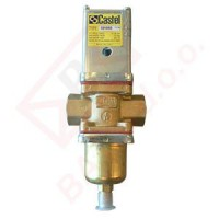 Waterinregelventiel voor OptiClimate