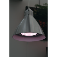 Parus LED 120mm Flowering B-18 18watt E27