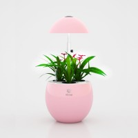 UrbanGreen I-Grow G301A, roze(wit led)
