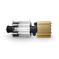 Dimlux Expert Series EL UHF 1000W 400V