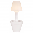 Elho Pure Twilight Lamp 50 cm Ø