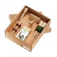 Potting garden package - FSC 100%
