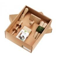 Potting tuinpakket - FSC 100%