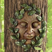 Tree Face 2, Sereen