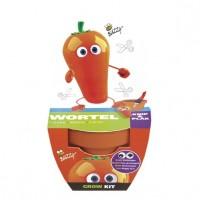 Buzzy kids Grow Kit Wortel
