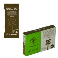 MiniGarden Grow Up bruin (24 x 3 gram)