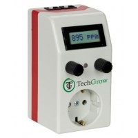 TechGrow T-micro CO2 Controller