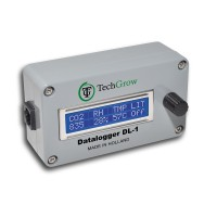 TechGrow DL-1 Datalogger