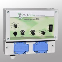 Techgrow clima control basic 4.5amp