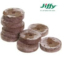 Jiffy-7 zweltabletten (1000/doos)