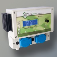 Techgrow clima control plus 14amp