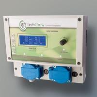 Techgrow Humi Dual Pro Controller