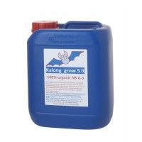 Guanokalong grow organic liquid 5 liter NK 6-3