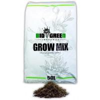 Bio Green Growmix 50 ltr 65st p/p