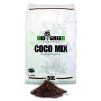 Bio Green Cocomix 50 ltr 65st p/p
