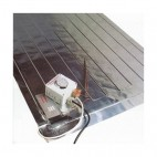 Hotbox Heatwave 87x87cm