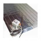 Hotbox Heatwave 139x139cm