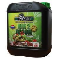Biogreen Bio 2 5ltr