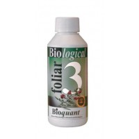Bioquant Foliar 1 NEMEX, 250ml