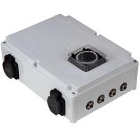Davin Schakelkast DV-44 16x 600watt