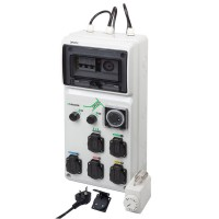 Davin DV-M08 Mini Grower 4 x 600 Watt