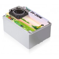 Davin DV-250 W schakelkast t.b.v.1 x 250 Watt GB