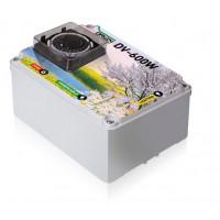 Davin DV-600 W schakelkast t.b.v.1 x 600 Watt GB
