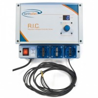 Torin Sifan Climate Controller TRIC 8amp.