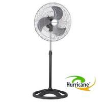Hurricane Standing Fan 45cm
