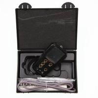 Hanna PH/EC Combi Tester HI 9813-0 (Black)